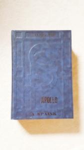 Book Haul - Apollo